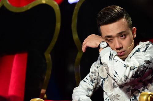 Trấn Thành, Việt Hương rơi nước mắt với tiểu phẩm hài - 4