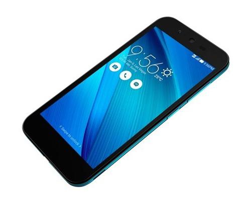 Asus ra mắt dòng smartphone giá rẻ mới - 1