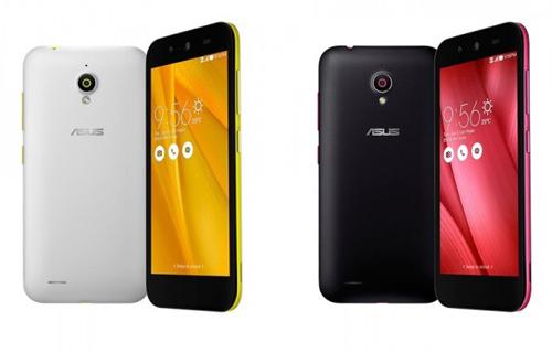 Asus ra mắt dòng smartphone giá rẻ mới - 2