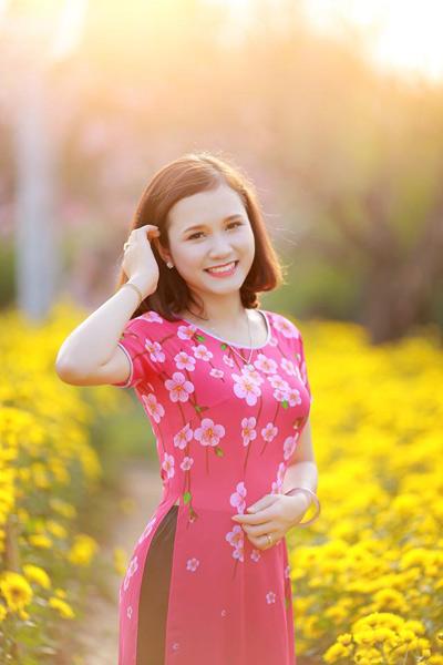 Cô gái Xứ Nghệ: Đừng so sánh giữa công việc và gia đình - 1
