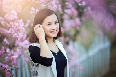 Cô gái Xứ Nghệ: Đừng so sánh giữa công việc và gia đình - 2