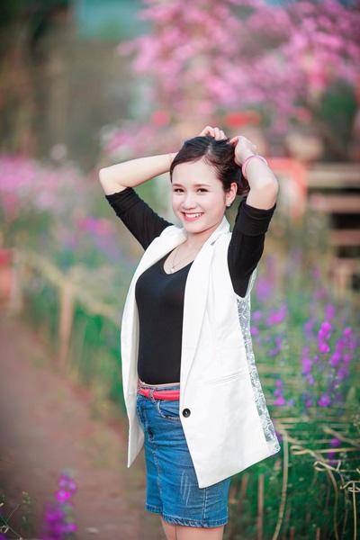 Cô gái Xứ Nghệ: Đừng so sánh giữa công việc và gia đình - 4