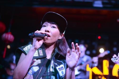 Diva Hà Trần ra mắt album sau gần 10 năm 'thai nghén' - 1
