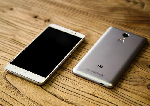 Ra mắt Redmi Note 3 cấu hình mạnh, giá hấp dẫn - 1