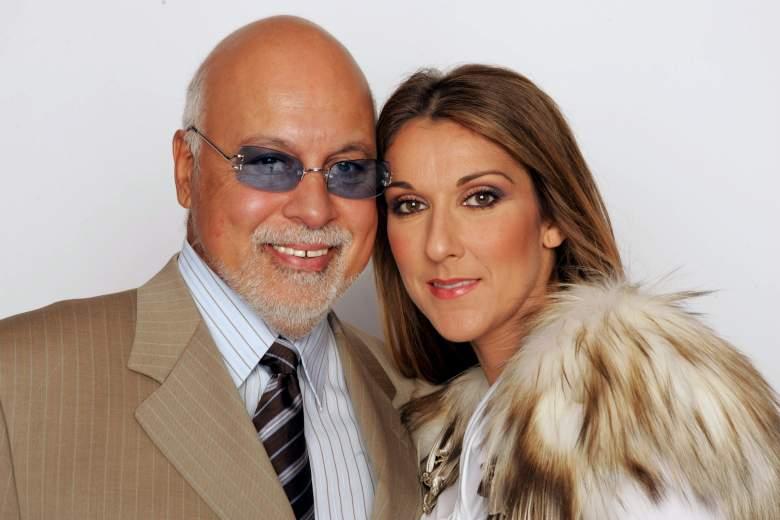 Gia tài khổng lồ của Celine Dion và chồng quá cố - 1