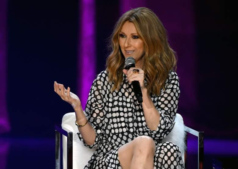 Gia tài khổng lồ của Celine Dion và chồng quá cố - 3