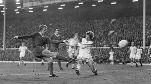 """MU và Liverpool: """"Tua lại"""" số phận 35 năm trước - 2"""