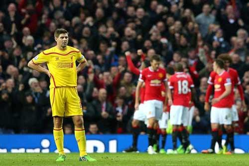"""MU và Liverpool: """"Tua lại"""" số phận 35 năm trước - 3"""