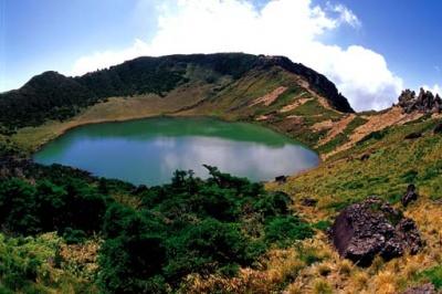 46 du khách Việt mất tích trên đảo Jeju của Hàn Quốc - 1