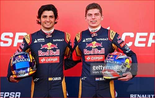 F1: Chờ đợi gì ở mùa giải 2016 (P2) - 1