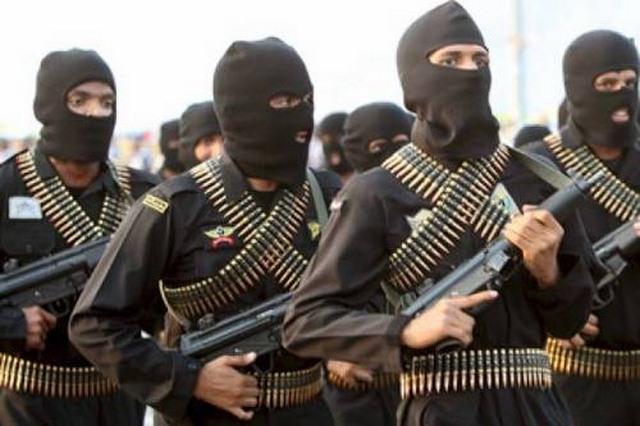 5 điều cần nhớ khi đối mặt khủng bố - 1