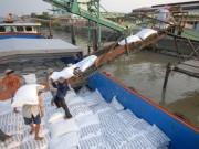 Xuất nhập khẩu - Xuất khẩu gạo căng đến phút chót