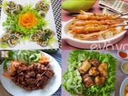 Ẩm thực - 5 món nướng thơm lừng thôi miên vị giác