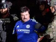 Bóng đá - Trùm ma túy Mexico từng ấp ủ kế hoạch thâu tóm Chelsea