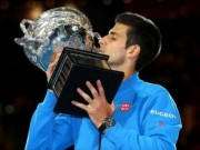 Thể thao - Đặt cả gia tài cửa Djokovic vô địch Australian Open