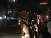 Video An ninh - Điều tra vụ cháy bí ẩn trong căn nhà vắng chủ ở TP.HCM