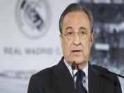 Bóng đá - Chuyện Real Madrid và cái bình chữa cháy