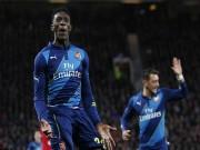 Bóng đá Ngoại hạng Anh - Tin HOT tối 15/1: Welbeck trở lại thi đấu trong 3 tuần nữa