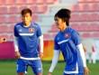 U23 Việt Nam lấy lại tinh thần sau trận thua Jordan