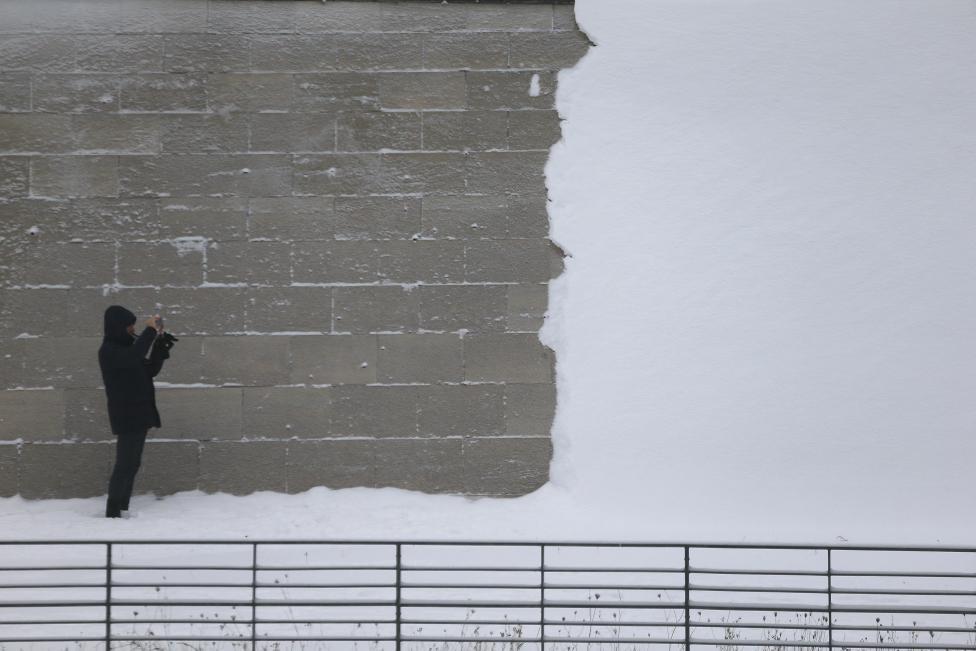 Ngắm mùa đông băng tuyết trắng xóa nhiều nơi trên TG - 8