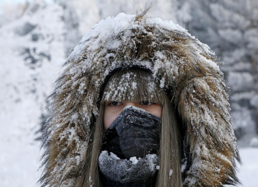 Ngắm mùa đông băng tuyết trắng xóa nhiều nơi trên TG - 10