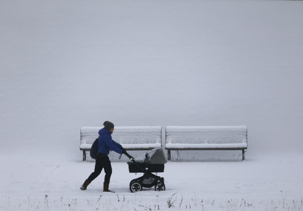 Ngắm mùa đông băng tuyết trắng xóa nhiều nơi trên TG - 12