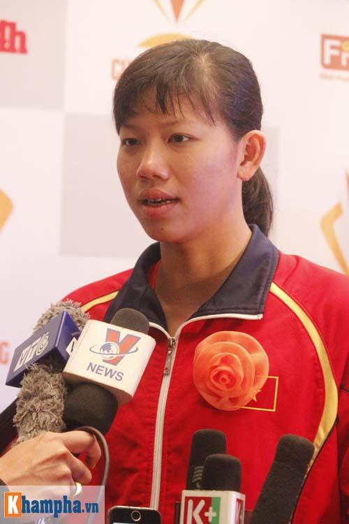 Cúp chiến thắng 2015: Vinh danh Ánh Viên, Quang Liêm - 5