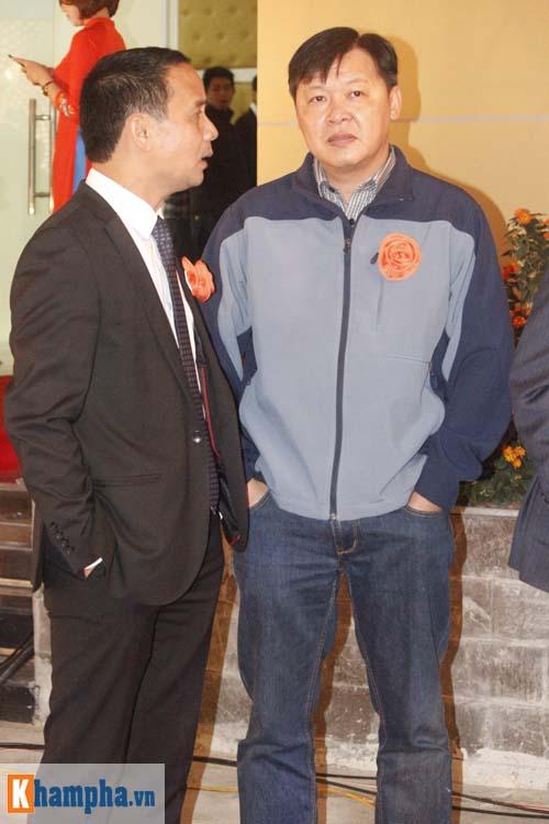 Cúp chiến thắng 2015: Vinh danh Ánh Viên, Quang Liêm - 7