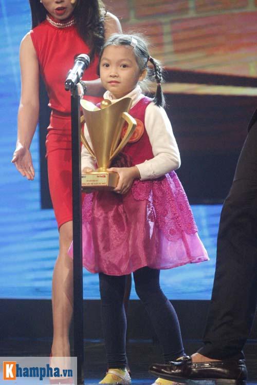 Cúp chiến thắng 2015: Vinh danh Ánh Viên, Quang Liêm - 1