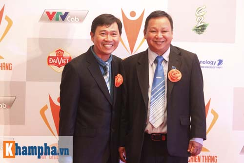 Cúp chiến thắng 2015: Vinh danh Ánh Viên, Quang Liêm - 12