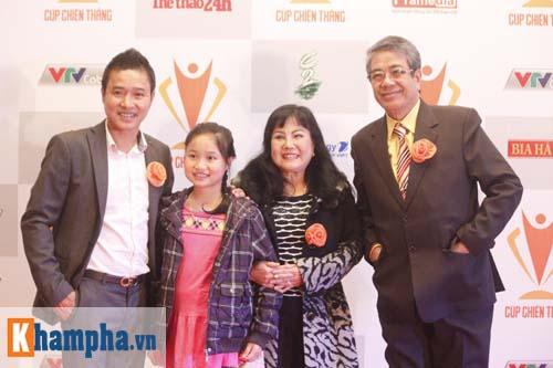 Cúp chiến thắng 2015: Vinh danh Ánh Viên, Quang Liêm - 11