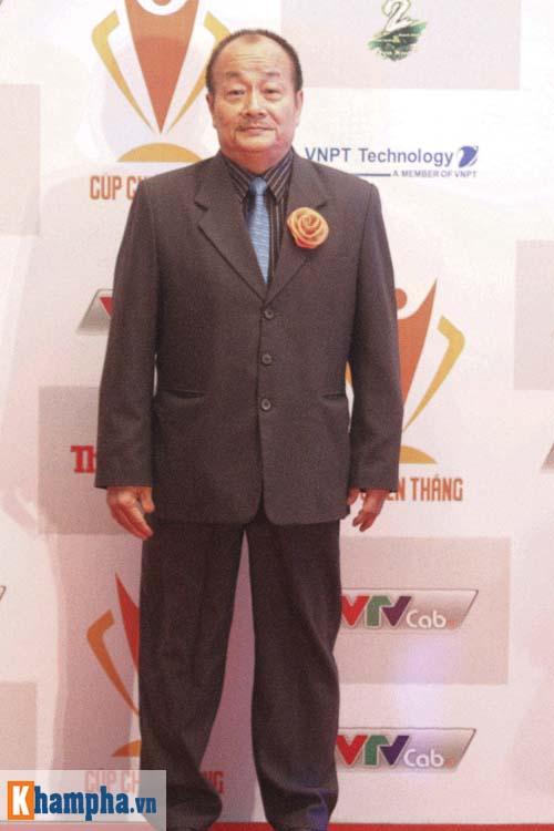 Cúp chiến thắng 2015: Vinh danh Ánh Viên, Quang Liêm - 13
