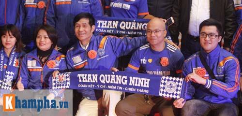 Cúp chiến thắng 2015: Vinh danh Ánh Viên, Quang Liêm - 8