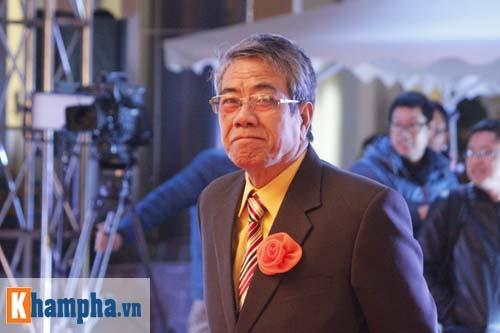 Cúp chiến thắng 2015: Vinh danh Ánh Viên, Quang Liêm - 10