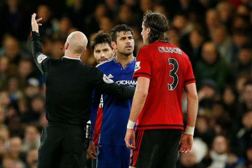 Tin HOT tối 16/1: Hiddink lắc đầu vì Chelsea bán Lukaku - 2