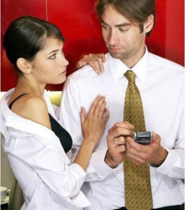 Những nỗi oan khó tỏ của đàn ông thời nay - 1
