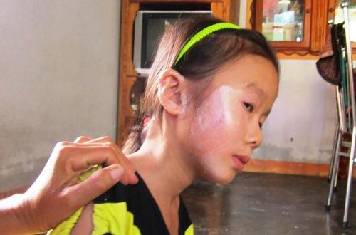 Giấc mơ chữa bệnh của cô bé 11 tuổi hiếu học - 2