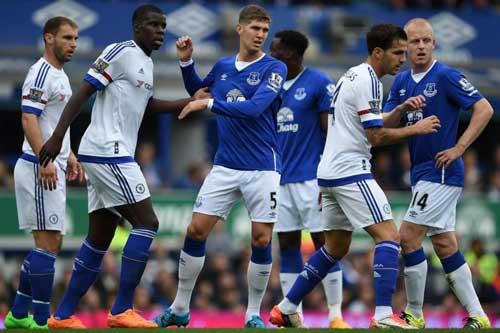 Chelsea – Everton: Tiến bộ nhỏ giọt - 1