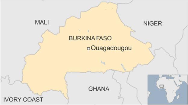 23 người chết, 126 con tin được giải cứu khỏi khủng bố ở Burkina Faso - 3