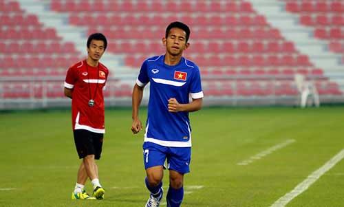 Vòng chung kết U-23 châu Á: Kẻ khốn gặp khó - 1