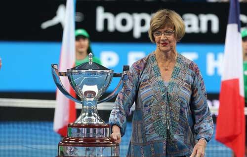 Australian Open: Tennis nữ bị chê quá chán - 1