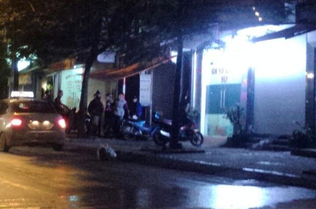 HN: Công an bác tin côn đồ nổ súng truy sát trên phố - 1