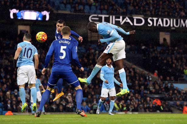 Man City – Crystal Palace: Phong độ nhảy chân sáo - 1