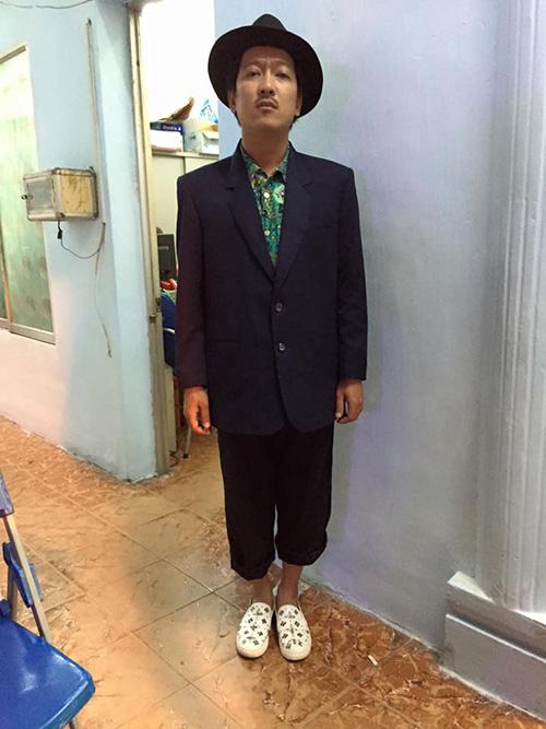 Facebook sao 16/1:  Vợ chồng Hà Tăng mừng tất niên sớm - 9