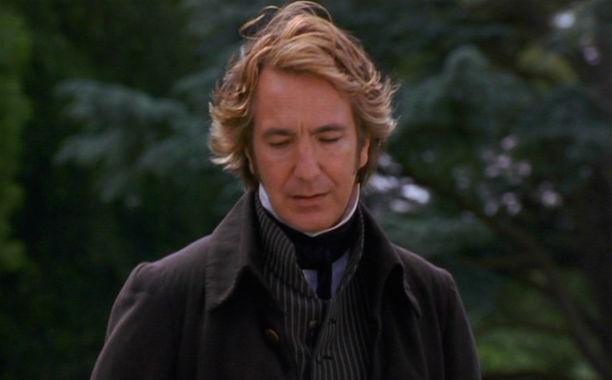 Những vai diễn đề đời trên màn ảnh của 'thầy Snape' - 5