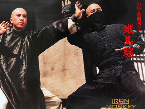 Màn đấu võ kinh điển nhất của Chân Tử Đan - 1