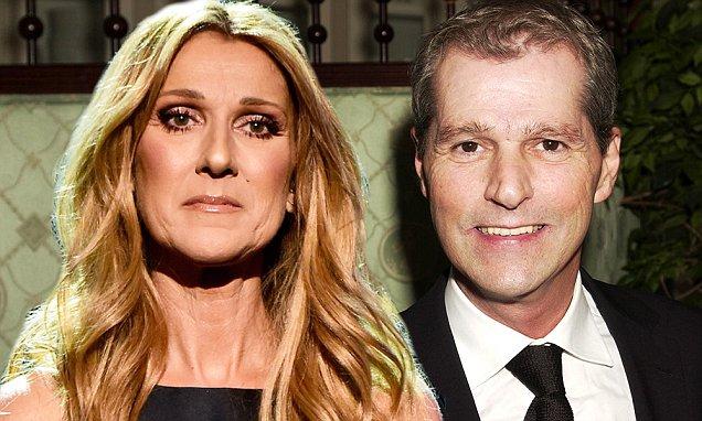 Chồng mất, anh trai Celine Dion hấp hối vì bệnh ung thư - 1