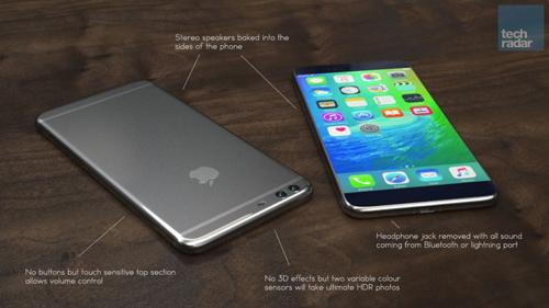 Lộ danh tính nhà cung cấp màn hình AMOLED cho iPhone - 1