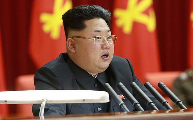 Triều Tiên ra điều kiện ngừng thử hạt nhân - 1