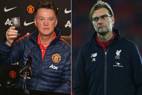"""Van Gaal châm chọc """"kỳ tích"""" 26 năm trắng tay của Liverpool - 2"""